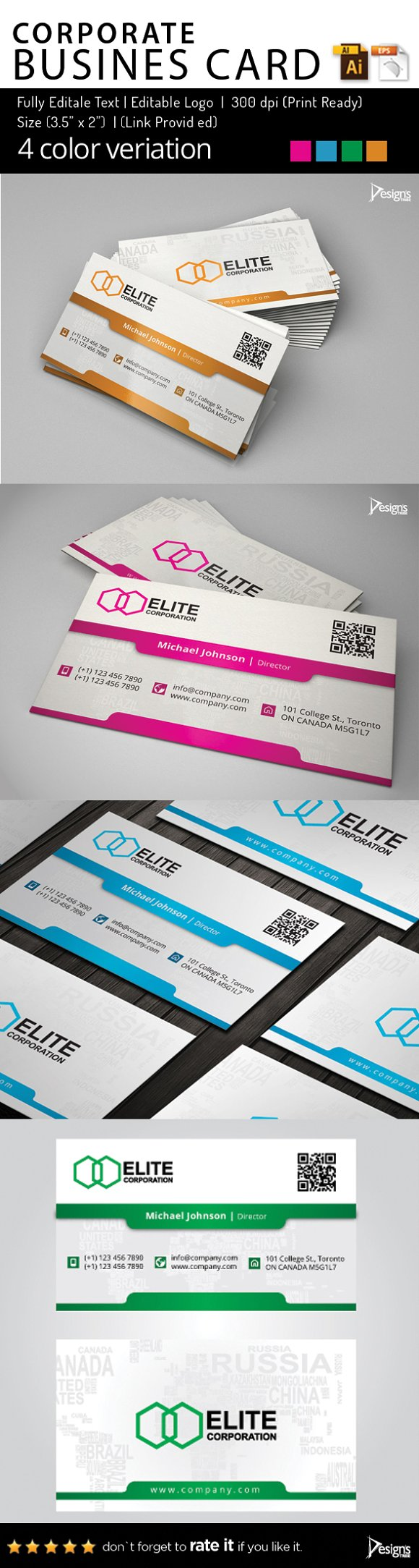 Business Card 56