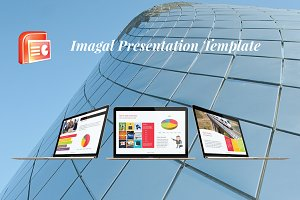 Image Gallery Presentation