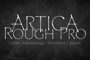 Artica Rough Pro