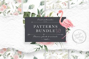 Patterns Bundle Vol.3