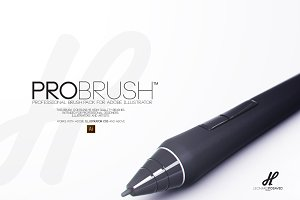 Brush | ProBrush™