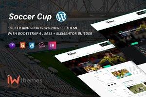 WordPress Non-Profit Themes ~ Creative Market