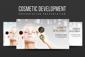 Cosmetic Development