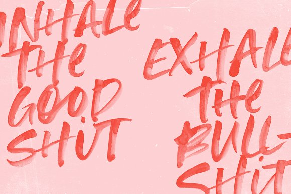 Hot Mess! SVG Font in Cool Fonts - product preview 2