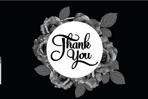 8 Elegant Thank You Cards