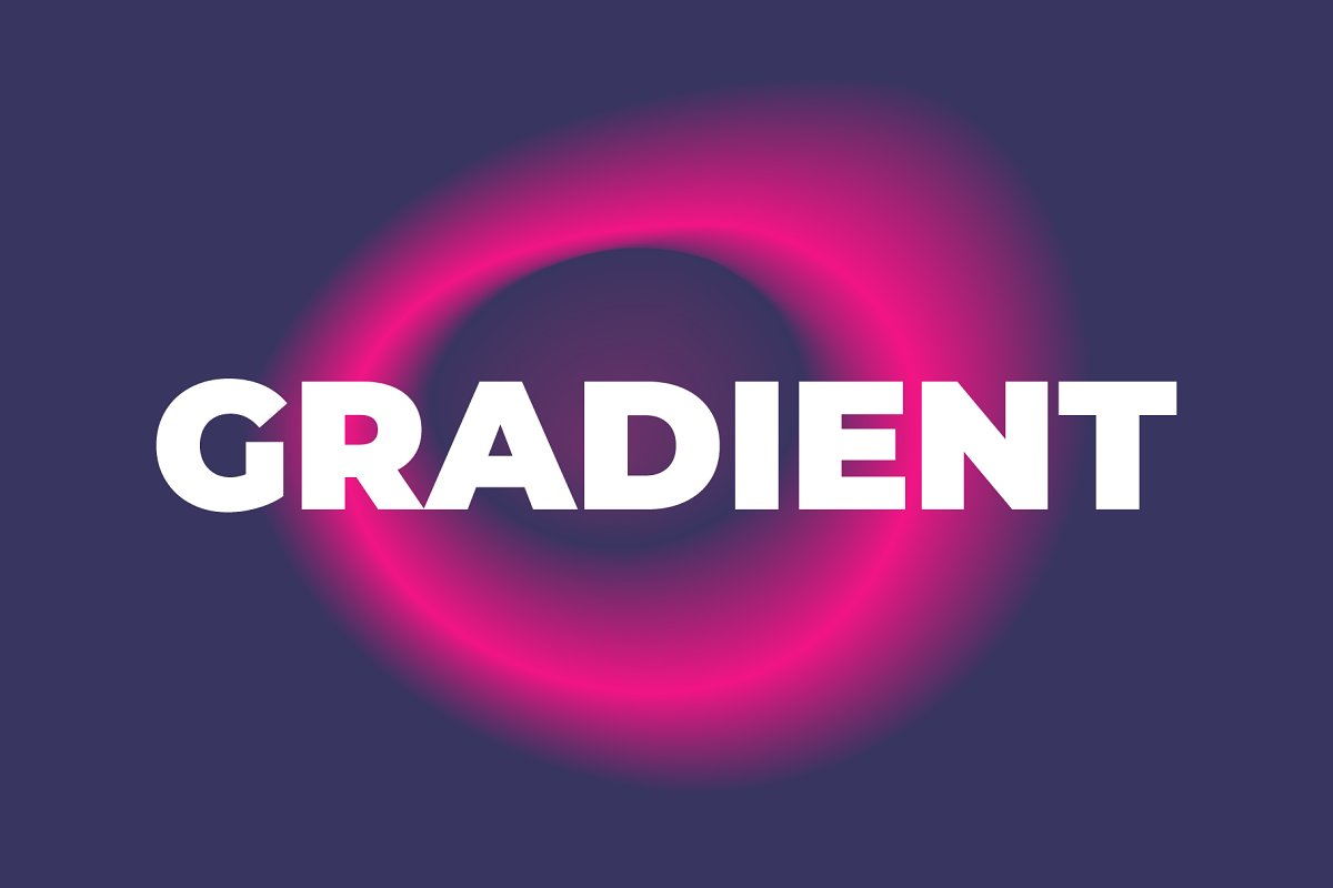 42 Gradient Blends
