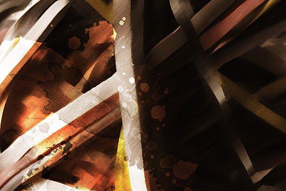 Grunge Backgrounds Vol.2 - Textures