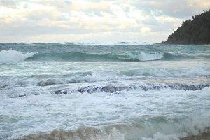 Tranquil Shoreline