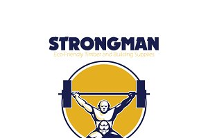 Strongman Timber and Building Suppli