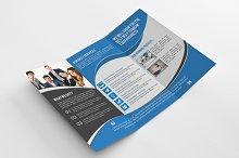 Tri-Fold Brochure-Multipurpose