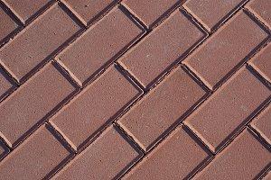 Urban ground. floor tiles