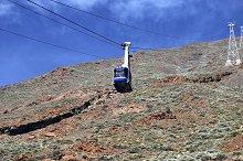 Mountain Cablecar