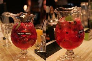 Martini #3