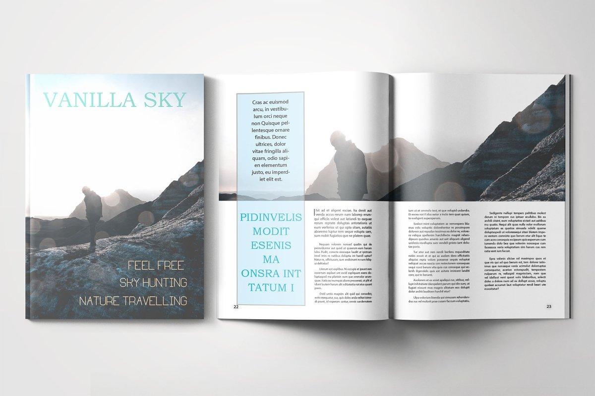 Vanila Sky