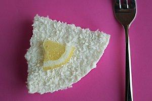 Coconut cake #3