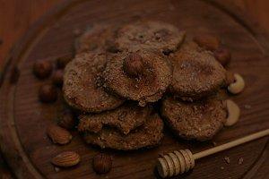 Oat cookies #3