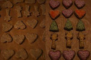 Oat cookies #4