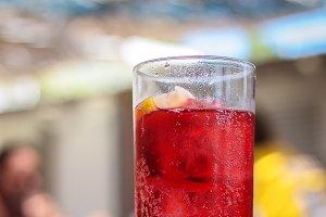 Cold Vermouth