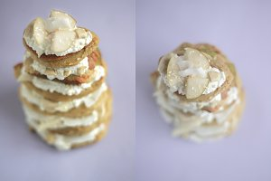 Oat pancakes #7