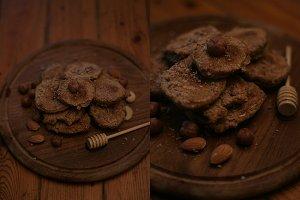 Oat cookies #5