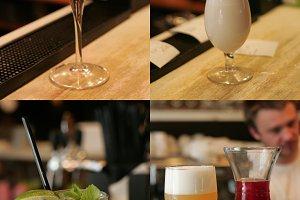 Cocktails #5