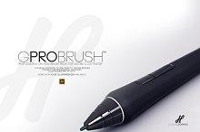 Brush | GProBrush™