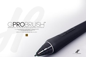 Brush | GProBrush™