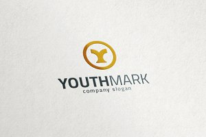 Y Logo - Youth Yellow Brand
