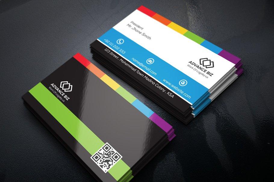 Astonishing Simple Business Card Design Template Interior Design Ideas Skatsoteloinfo