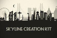 Skyline Creation Kit