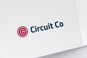 C Logo - Circuit Company