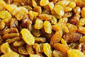 delicious raisins