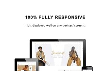 LEO FRIDO - TRENDY FASHION & ACCESSO by  in Websites