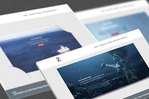 25 Realistic Web Slider / Carousel