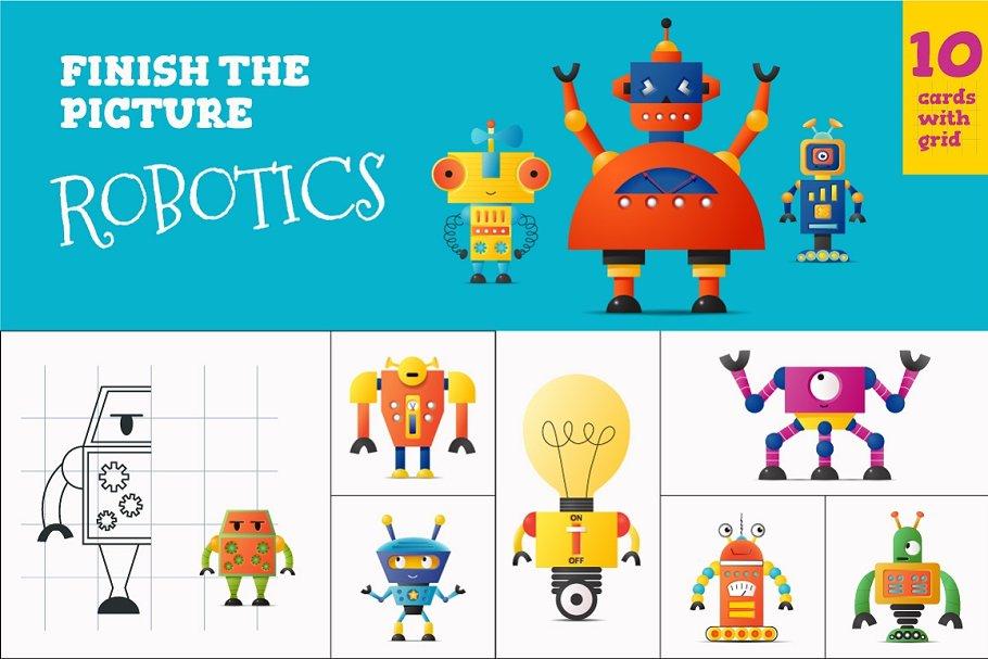 cf93859fe51 Set of kinds mini games vector ~ Illustrations ~ Creative Market