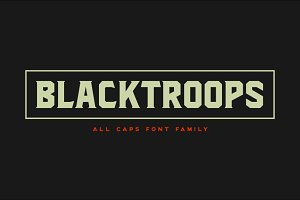 Blacktroops Family