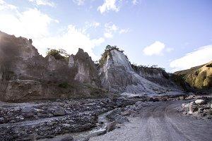 Mount Pinatubo, Philippines
