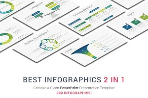 Presentation Templates ~ Creative Market