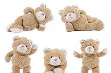 teddy bear set (3 of 3)