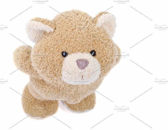 cute teddybear. Concept of love - Photos