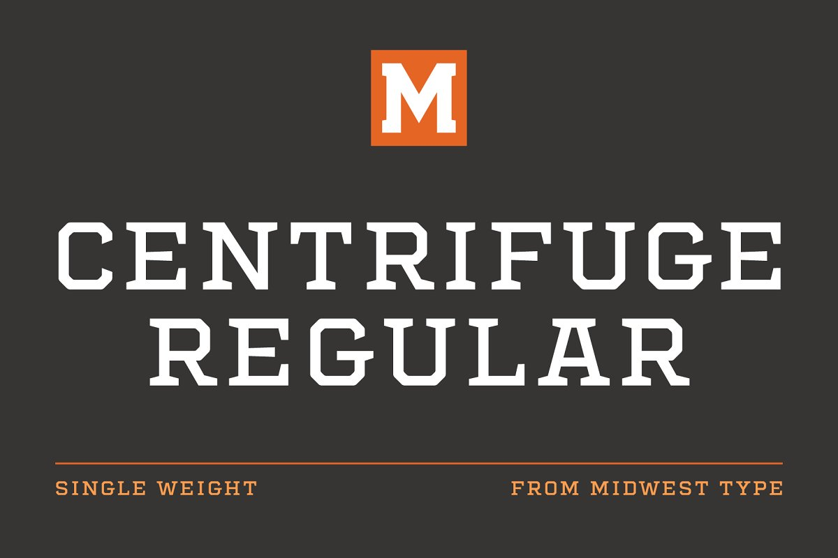 Centrifuge Regular