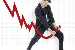 manipulating losses