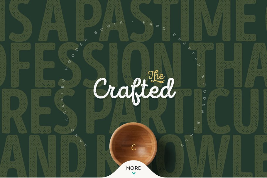 Download Intro Rust - pack of 214 fonts | Stunning Display Fonts ...