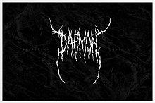 XXII Daemon by  in Fonts