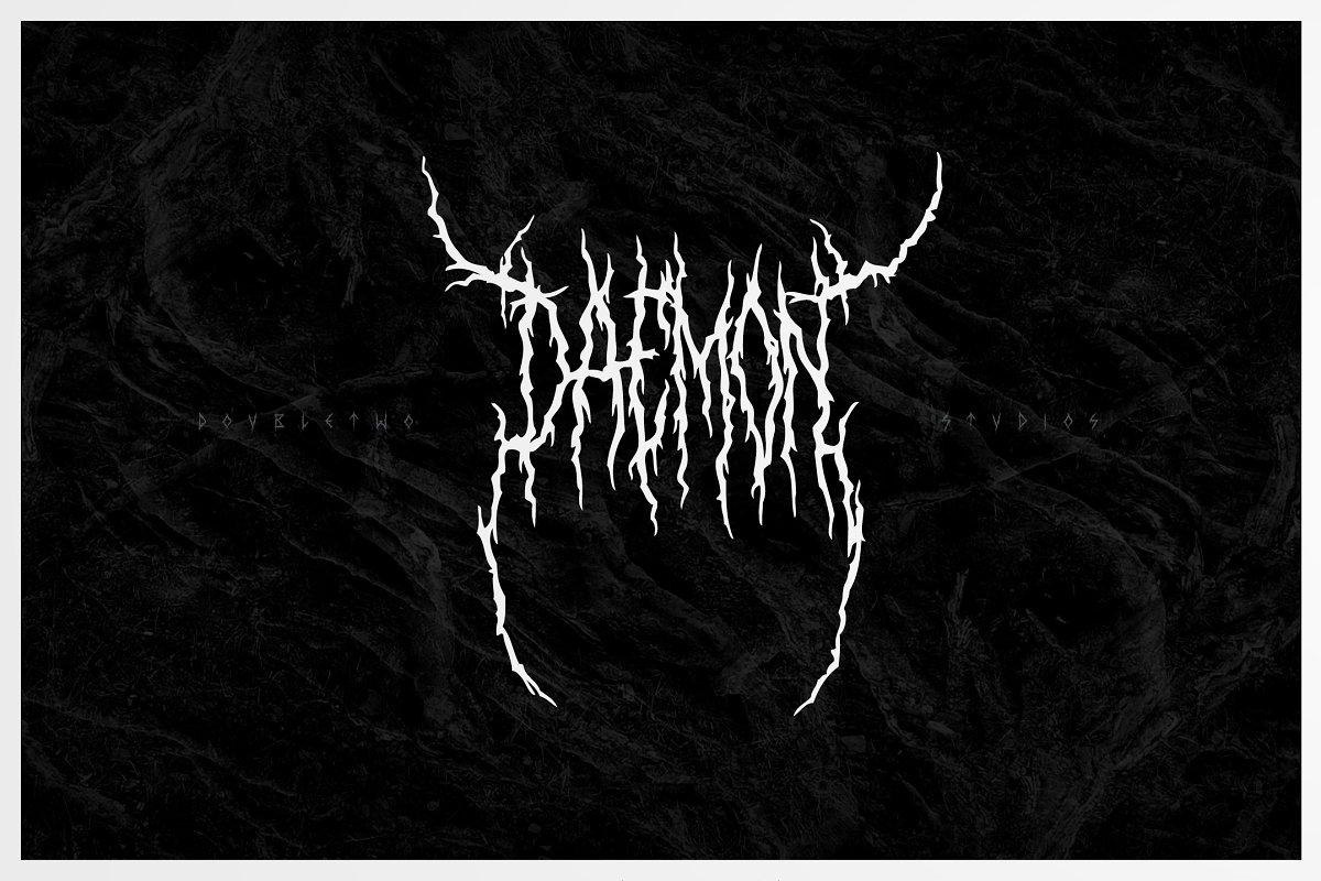 XXII Daemon