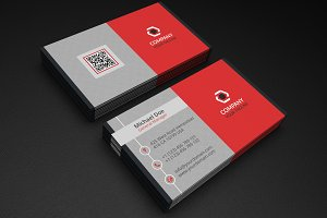 Corporate Business Card 04