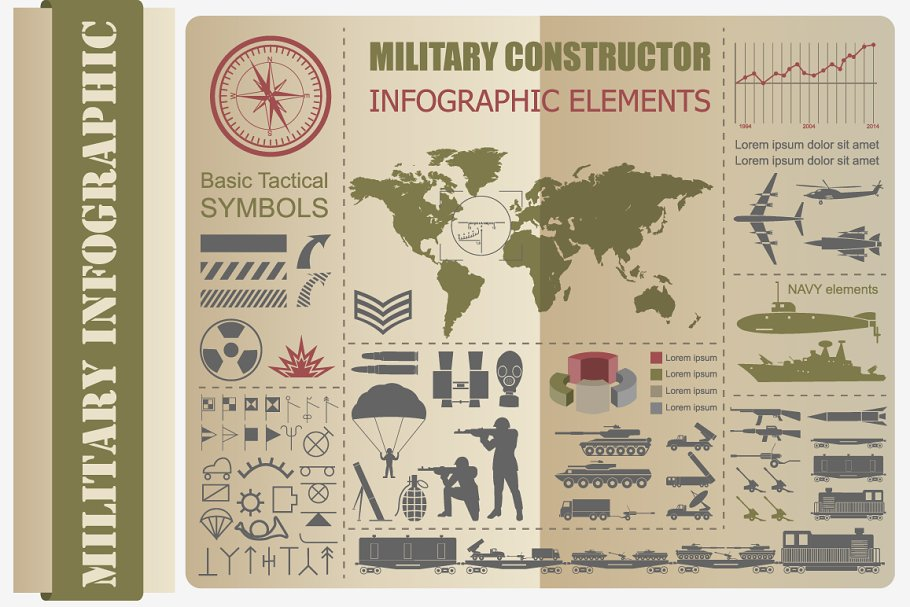 Military template 998917cb606c0