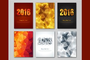 New Year Covers