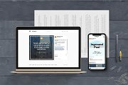 Social Media Banners for Real Estate