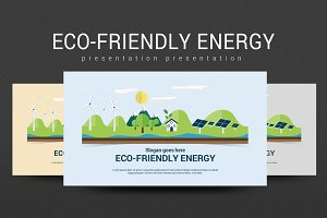 Eco-Friendly Energy